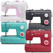 Singer 3223 Simple Sewing Machine With 23 Built-in Stiches - Refurbished