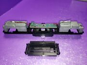 Parts Only Atlas U36c 8509 Metal Underframe Chassis Control Board Weights