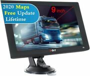 Xgody 9 Inch Gps Navigation For Car Truck Units X4f Without Bluetooth