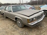 1988-1991 Crown Victoria For Parts Or Whole 1988-1991