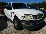 Driver Front Knee 14mm Wheel Lug Crew Cab Fits 01 Ford F150 Pickup 2318753