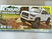 Element Rc Enduro Trailrunner 4x4 Rtr 1/10 Rock Crawler W/battery And Charger New