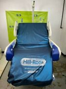 Hill-rom Total Care P1840 Hospital Bed W174