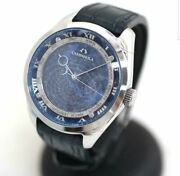 campanola Citizen Ctv57-1231 4398-t015425 Menand039s Analog Watch Shipped From Japan