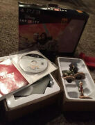 Ps3 Play Station 3 Disney Infinity 3.0 Star Wars With 12 Characters