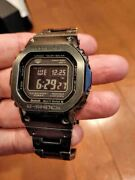 casio G-shock Gmw-b5000v Menand039s Digital Watch With Box Shipped From Japan