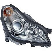 New Right Head Light Assembly Fits Mercedes-benz Cls550 2007-2011 Mb2503147