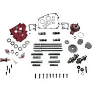 7225 Kit Carter Camme Chain Fxdwg2 1450 Dyna Wide Glide Limited Edition 2001