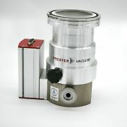 Pfeiffer Turbo Pump Pntmh 073p