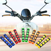 Anti-slip Colorful Brake Handle Grips High Quality Silicone Sleeve Brake Lever