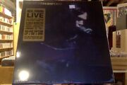 Neil Young Young Shakespeare Deluxe Edition Box Lp + Cd + Dvd Sealed Vinyl Live