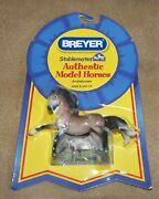 Breyer Horse Stablemates Andalusian Authentic Model Horses 5906 Nos 2007