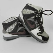 Nike Mens Zoom Oncore Sneakers Multicolor 354704-002 High Top Lace Up 10 M