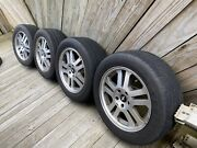 2005 Mustang Gt Factory Rims Used Local Pick Up Only