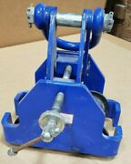 Vestil Manufacturing Corp Lifting Clamp/tongs For Factory Manufacturing
