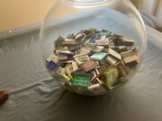 Matchbook Collection 300 Pieces