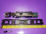 Parts Metal Underframe Chassis Weights And Control Board Only Proto 2000 E8/9
