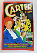 Carter And Stuff Antiques And Collectables By Alan Carter - Signed - 0975212273