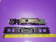 Parts Metal Underframe Chassis Weights And Control Board Only Proto 2000 E8/9a