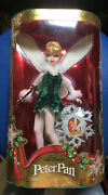 Holiday Sparkle Tinkerbell Barbie