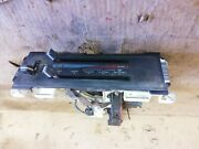Ford Truck F-150/250/350/450 Heater Control No A/c Oem 1987-1991