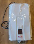 Rinnai V75in 180k Btu Tankless Water Heater Natural Gas Parts Not Working