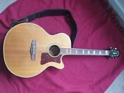 Guild Six String Electro Acoustic. Been First Guitar For Years.andnbsp