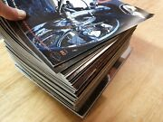 46 Harley Owner Group Hog Magazines Motorcycle Lot 2009-2019 Davidson Collection