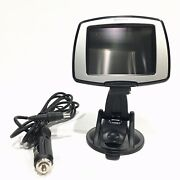 Garmin Streetpilot C330 Gps With Mount And Charger