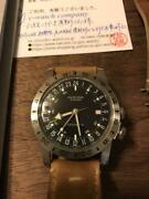 glycine Airman 40 No1 Gl0162 Automatic Self Winding Menand039s Watch With Box
