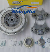New 6dct250 Dps6 Transmission Clutch Assy With Fork For Ford Focus Fiesta 2011up