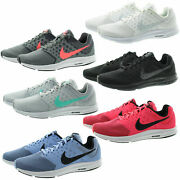 New Nike Womens Downshifter Lightweight Performance Running Shoes Sneakers Pick