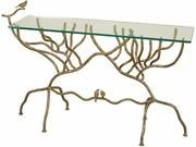 Maitland Smith 8137-34 - Branch Console Table