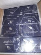 1 2012 S Reverse Proof Silver Eagle 2 Coin 75th Anniv. Set. 23 Sets Available