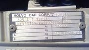 Engine 2.5l Vin 59 6th And 7th Digit Turbo Fits 03-09 Volvo 60 Series 3440491