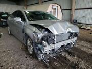Passenger Right Front Door Without Acoustic Glass Fits 13-19 Fusion 2326133
