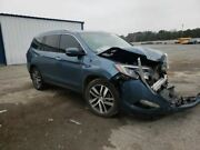 Trunk/hatch/tailgate Rear View Camera Ex-l Leather Fits 16-18 Pilot 2327648