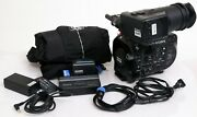 Sony Pxw-fs7 Xdcam Super 35 Camera System With Extras - Bc16643