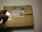 Evinrude/johnson 438531 Trim And Tilt Motor With 44 Inch Leads Free Freight