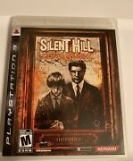 Silent Hill Homecoming Sony Playstation 3 Ps3 Complete Tested