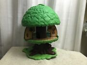 Vtg Kenner Tree Tots Family Treehouse General Mills Fun Group 1975 No Extras