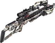 Tenpoint Vengent S440 Graphite Hunting Crossbow With Acuslide Value Bundle