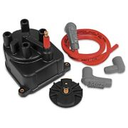 Msd Ignition 82923 Distributor Cap And Rotor Dist. Cap And Rotor Modified Honda