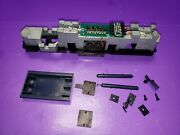 Parts Metal Underframe Chassis Weights And Control Board Only Proto 2000 Gp30