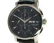 Louis Erard 220 Swiss Made Water Resistant 5atm Stainless Steel Analog Watch