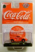1941 And03941 Willys Coupe Gasser Chase Coca-cola Coke Gs01 M2 Machines Diecast 2021