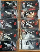 Dale Earnhardt Pocket Knife [24 Pieces] Collectible Item