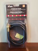 Mr Heater 8' Propane Tank Adapter Hose Assembly Replacement F273211-new