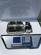 Thermotron 7800 Display Controller Board And Emb T-alarm Parts Only