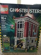 Lego Ghostbusters Firehouse Headquarters 75827 - 4634 Pieces